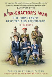 A Re-Enactors War - Featuring The Debbie Curtis Radio Big Band