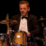 Harold Fisher Drums