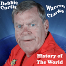 Debbie Curtis and Warren Clarke, History Of The World